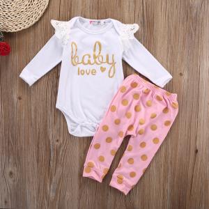 Komplet Baby love