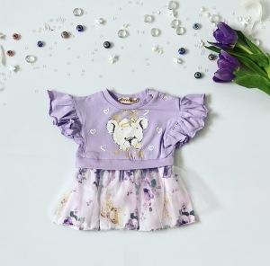 Sukienka cocoland II dla dziewczynki 56-92 cm