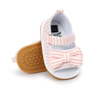 Sandałki kokardka II