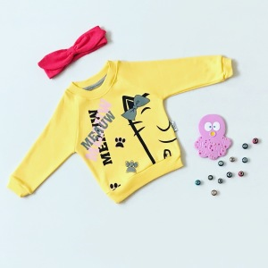 Bluza mimi dla dziewczynki 56-92 cm