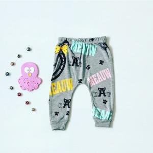 Spodnie mimi dla dziewczynki 56-92 cm
