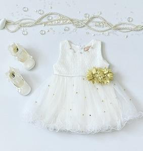 Sukienka white