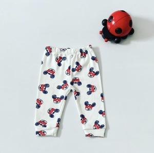 Spodnie miki