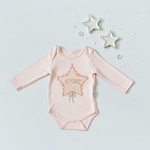 Body pink star