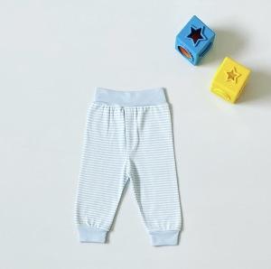 Spodnie w paseczki
