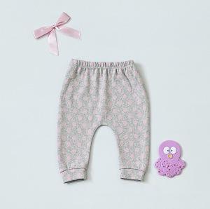 Spodnie kropek dla dziewczynki 56-92 cm