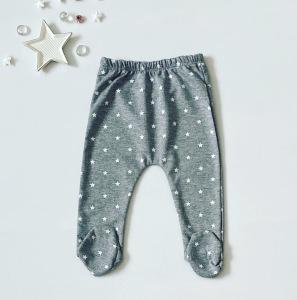 Półśpiochy gwiazdka dla dziewczynki 56-92 cm