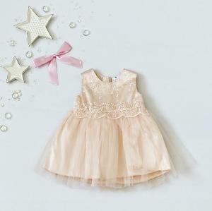 Sukienka shine dla dziewczynki 56-92 cm
