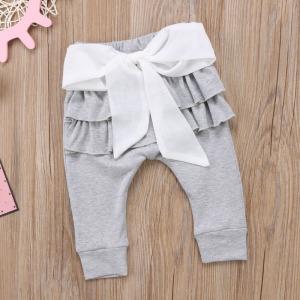 Spodnie grey