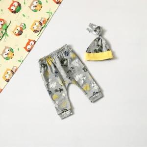 Spodnie tropical