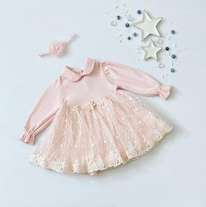 Sukienka lori dla dziewczynki 56-92 cm
