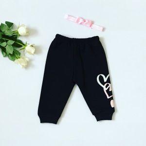 Spodnie hey dla dziewczynki 56-92 cm
