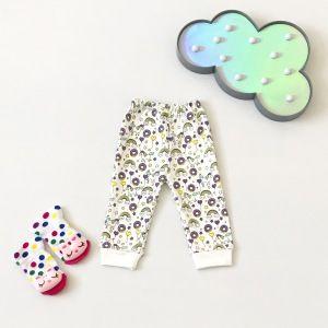 Spodnie Joys dla dziewczynki 56-92 cm
