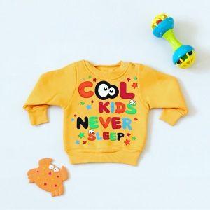 Bluza cool dla chłopczyka 56-92 cm