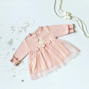 Sukienka gwiazdki dla dziewczynki 56-92 cm