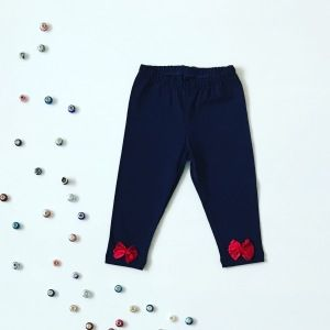 Leginsy cherry dla dziewczynki 56-92 cm