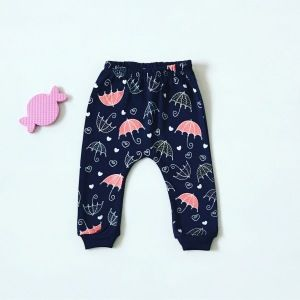 Spodnie enjoy dla dziewczynki 56-92 cm