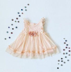 Sukienka megi dla dziewczynki 56-92 cm