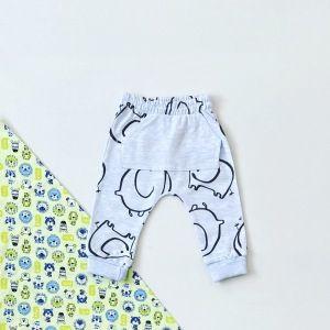 Spodnie stefan dla chłopczyka 56-92 cm