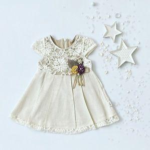 Sukienka naomi dla dziewczynki 56-92 cm