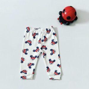 Spodnie miki dla chłopczyka 56-92 cm