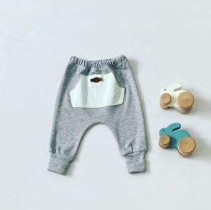 Spodnie boo dla chłopczyka 56-92 cm