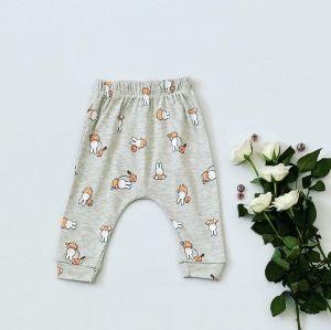 Spodnie mini world dla dziewczynki 56-92 cm