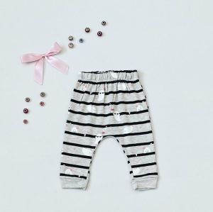 Spodnie cute dla dziewczynki 56-92 cm