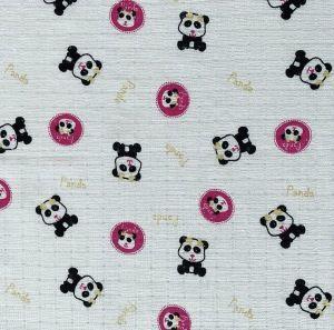 Pieluszka tetra - panda