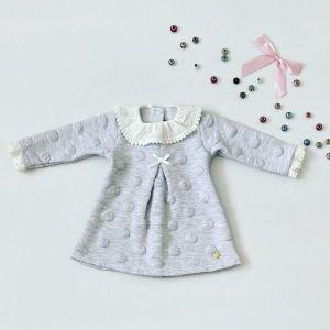 Sukienka loris dla dziewczynki 56-92 cm