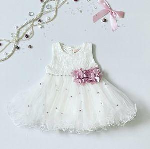 Sukienka Madlen dla dziewczynki 56-92 cm