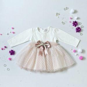 Sukienka Margot dla dziewczynki 56-92 cm