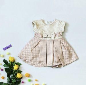 Sukienka Miriam dla dziewczynki 56-92 cm
