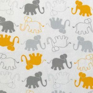 Pieluszka słonie