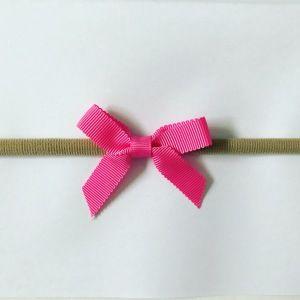 Opaska pink dla dziewczynki