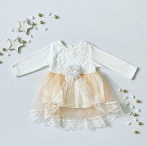 Sukienka Scarlet dla dziewczynki 56-92 cm