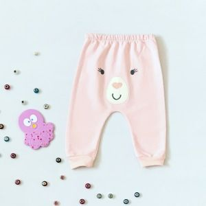 Spodnie smile dla dziewczynki 56-92 cm