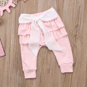 Spodnie pink dla dziewczynki 56-92 cm