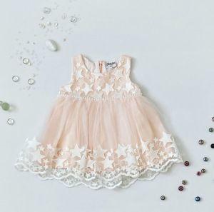 Sukienka stars dla dziewczynki 56-92 cm