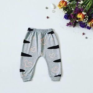 Spodnie zebra girl dla dziewczynki 56-92 cm
