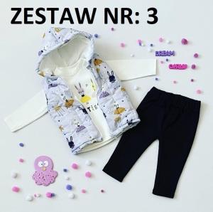ZESTAW NR 3