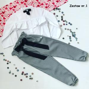 ZESTAW NR 1