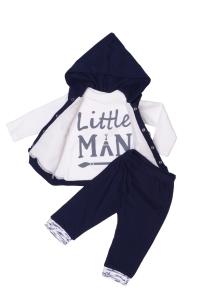 Little Man - komplet
