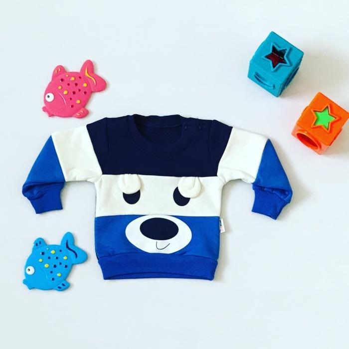 Bluza bear