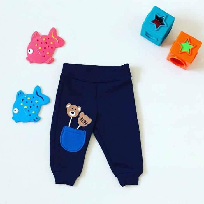 Spodnie bear