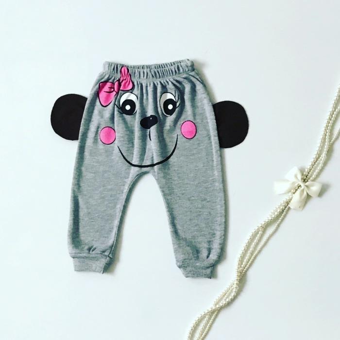 Spodnie panda