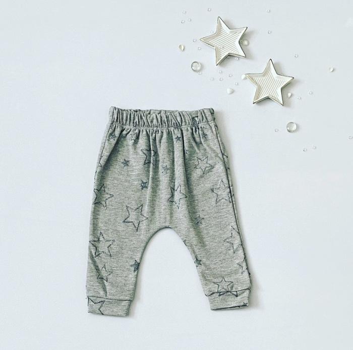 Spodnie silver star dla dziewczynki 56-92 cm