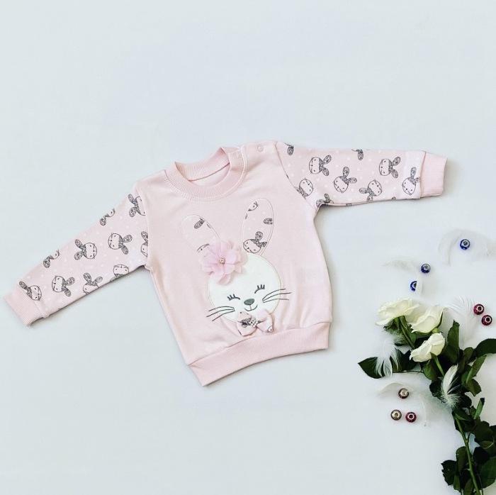 Bluza doris dla dziewczynki 56-92 cm
