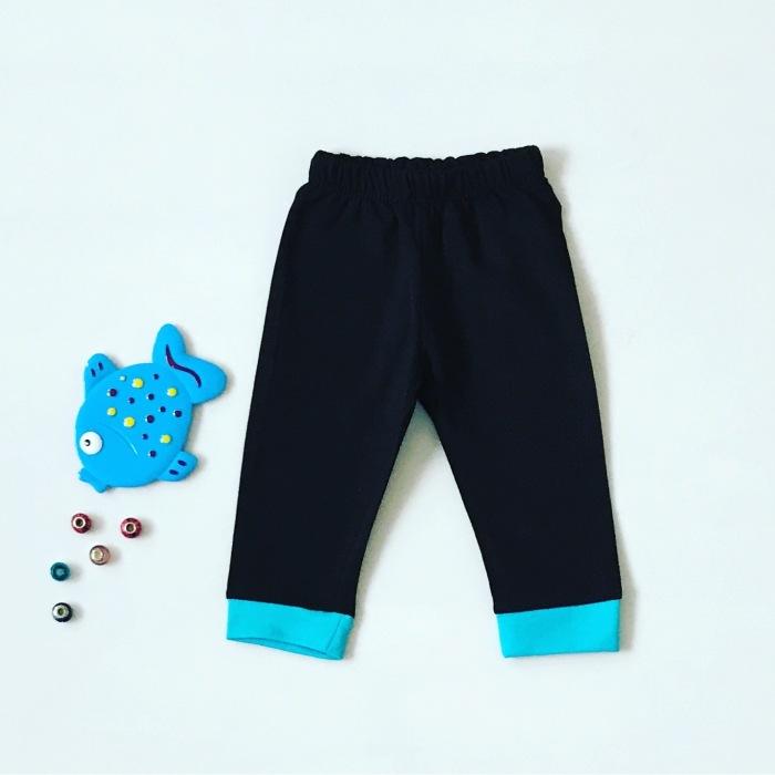Spodnie little