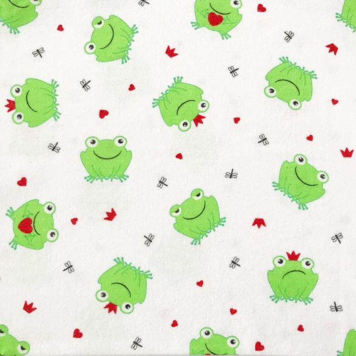 Pieluszka żabka